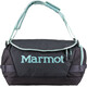 Marmot Long Hauler Duffel Small Dark Charcoal/Blue Tint